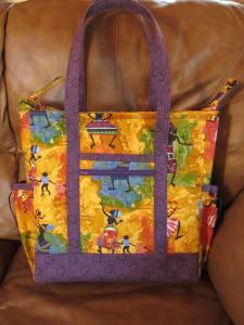 Susies Bag
