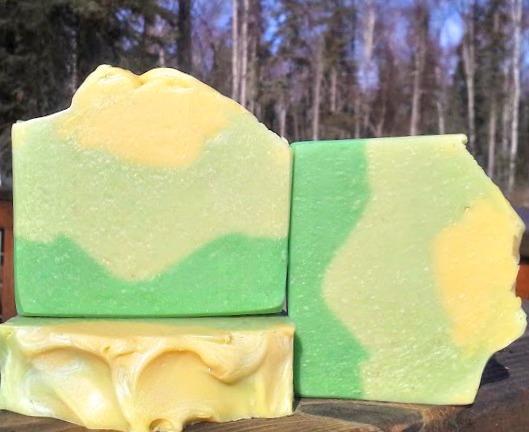 avocado soap 3.25.15