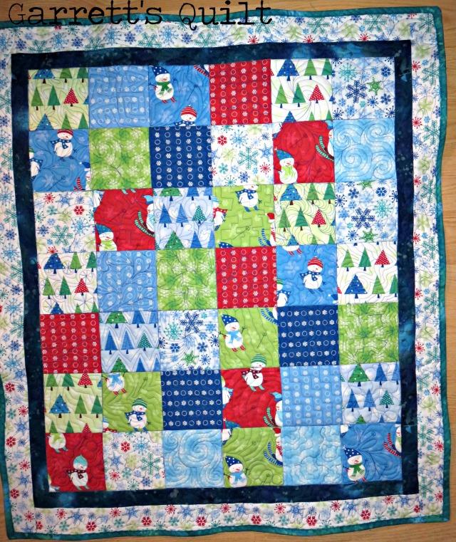garretts quilt