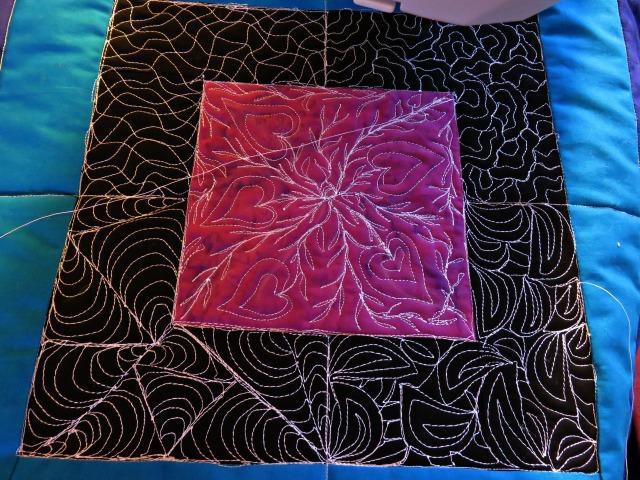 bag side 2, closeup
