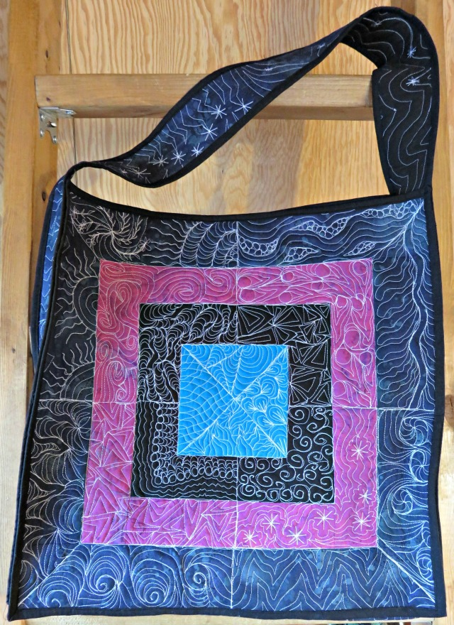 tote finished