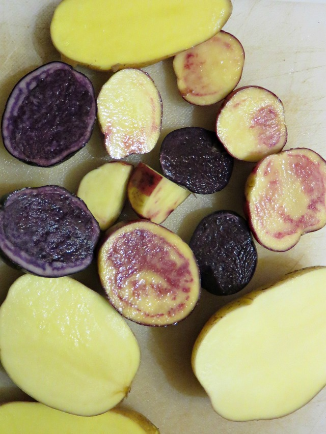 beautiful taters cut 2015