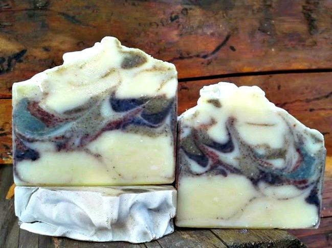 feb soap challenge